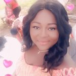 Profile picture of Gifty Genevieve Dadzie