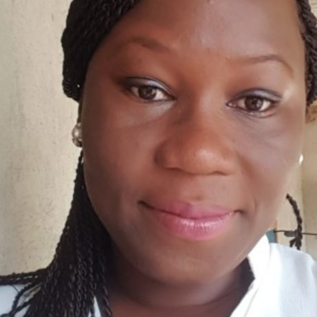 Profile picture of Benedicta Obeng
