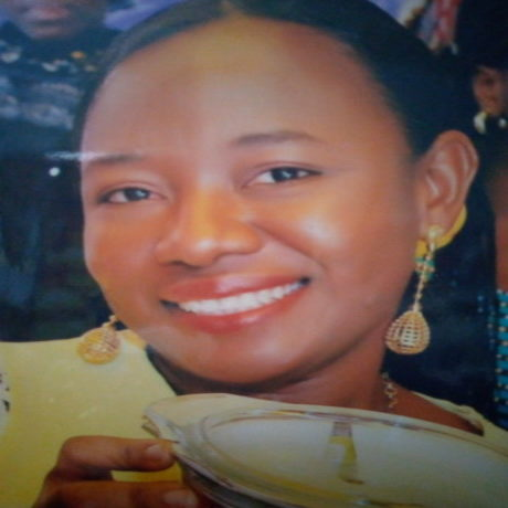 Profile picture of Mercy Oyenusi