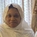 Profile picture of Aisha Muhammad