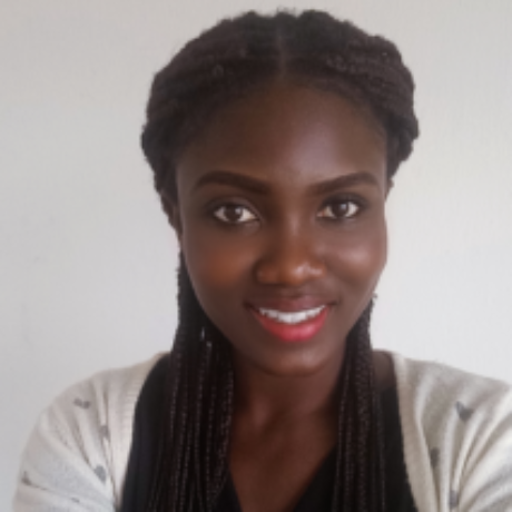 Profile picture of DAMILOLA OGUNLUSI