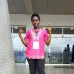 Profile picture of Beatrice Okeke